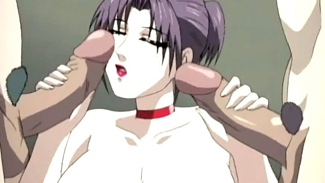 Busty Hentai Youngster Takes Two Pricks On The Identical Time