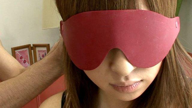 Chesty Japan Chick In Spicy Underwear Yuu Mizuki Will Get Eye Folded And Teased