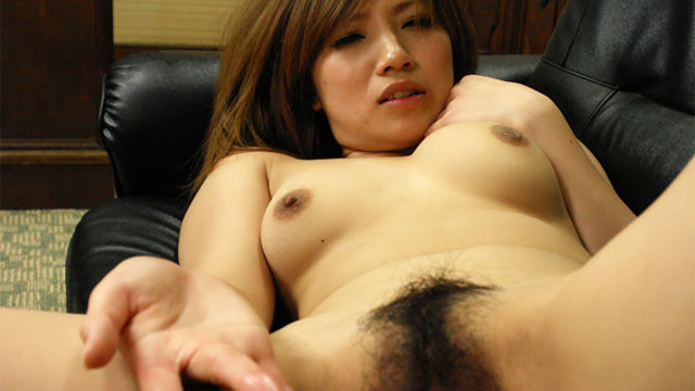 Libidinous Slut Misaki Aiba Can Pay Along With Her Pot Hole