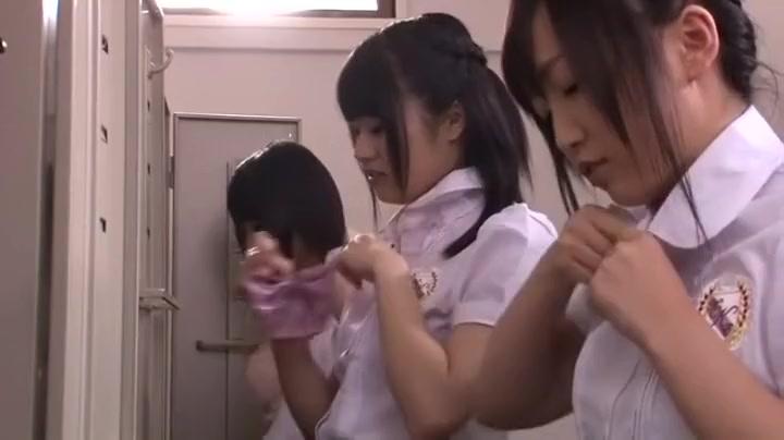 Horny Chinese Super-bitch Nana Usami, Akira Matsushita, Cocomi Naruse In Extraordinaire Switching Apartment, School Jav Vid