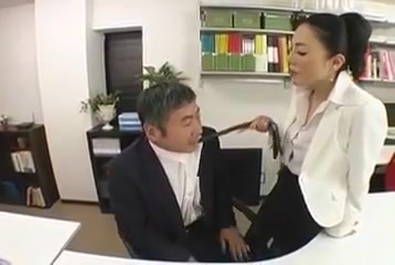 Title Of Chinese Jav Female Dom Manager Pornographic Star?
