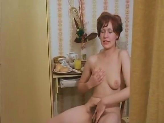 Patricia Rhomberg, Karin Lorson, Sepp Gneissl In Antique Pornography Episode