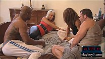 First-ever Time Swingers Get With Every Other Duo In …