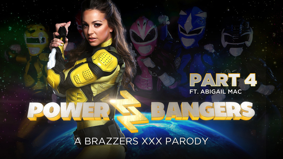 Force Plowers: A Xxx Parody Section Four – Brazzersnetwork