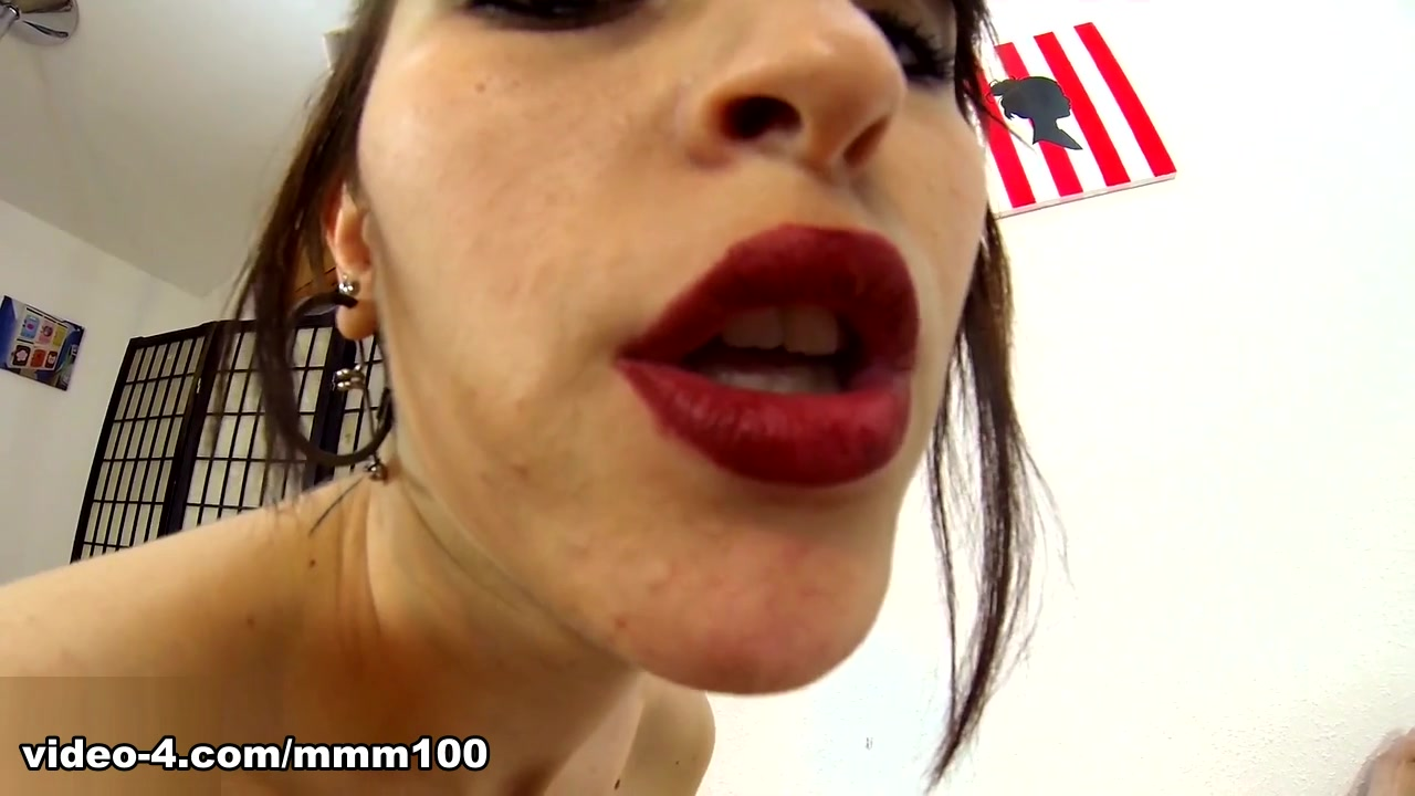 Nerea Falco In Super-cute Beautiful Gal Doing Hand Job And Fellatio Whilst Smoking – Mmm100