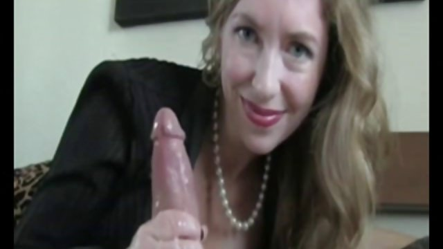 Mother I Would Like To Fuck Hand Job #five (messy Conversing Stepmom)
