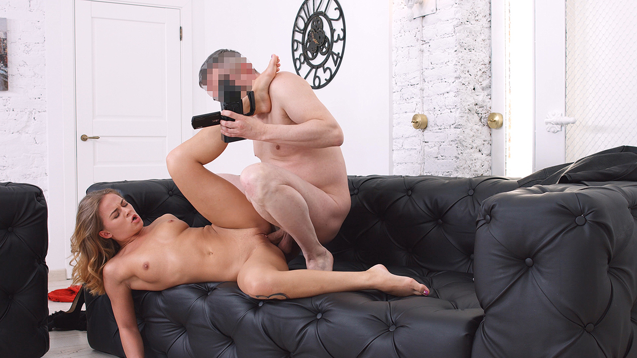 Puffy Pornography Audition Amateur